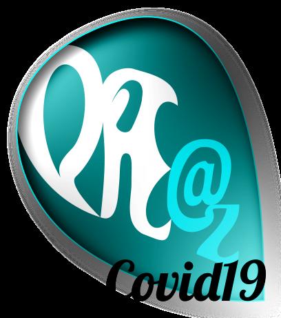 Covid19 sur QREaz
